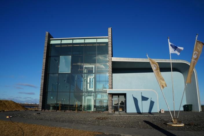 The Vikings Museum